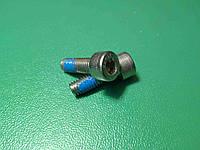 Винт ( болт ) DIN 912 A2 M5 16 мм нержавейка с внутренним шестигранником