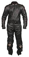 Кожаный мотокостюм Atrox NF-8003