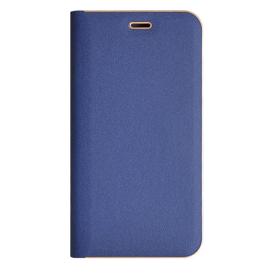 Чехол-книжка для смартфона Xiaomi Redmi S2 синяя Florence TOP №2
