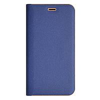 Чехол-книжка для смартфона Xiaomi Redmi S2 синяя Florence TOP №2, фото 1
