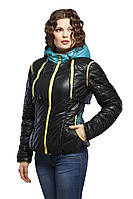 Женская демисезонная куртка МИРИАМ NUI VERY