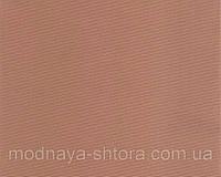 """Тканевые рулонные шторы """"Oasis"""" сатин (светло-коричневый), РАЗМЕР 50х170 см, фото 1"""