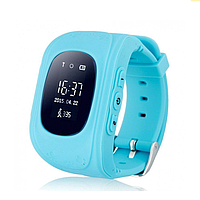 Smart Baby Watch Q50  GPS , Sim, SOS, GPS tracker / часы - телефон smart watch, фото 1
