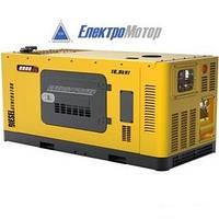 Дизельный генератор Energy Power EP 60 SS 3