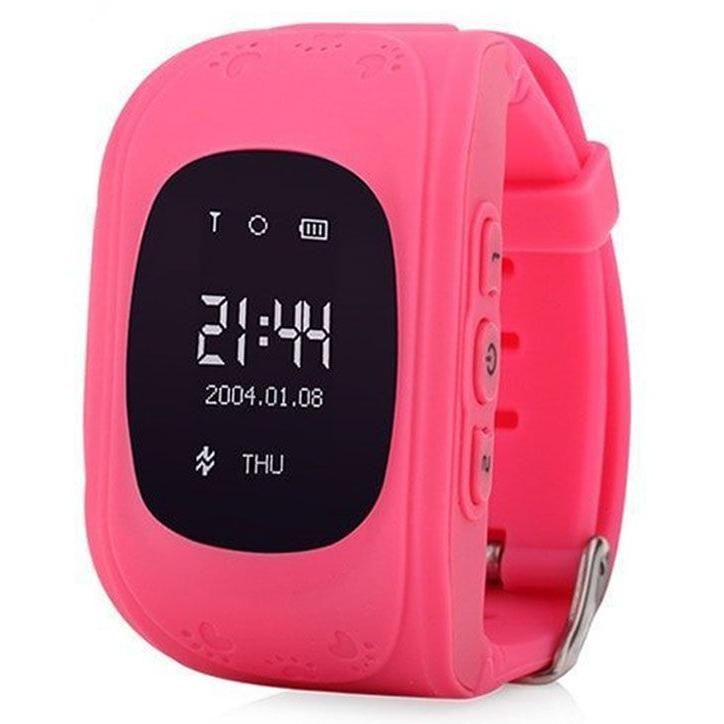Smart Baby Watch Q50  GPS , Sim, SOS, GPS tracker / часы - телефон smart watch