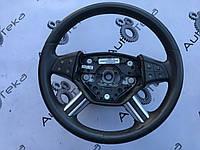 Руль чёрный Mercedes w164 x164, фото 1