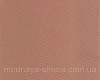 """Тканевые рулонные шторы """"Oasis"""" сатин (светло-коричневый), РАЗМЕР 60х170 см, фото 1"""