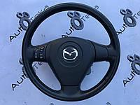 Руль Mazda rx-8