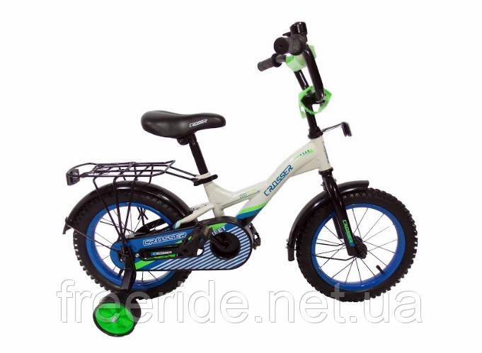 Детский Велосипед Crosser Street 14