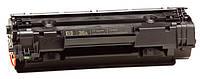 Картридж первопроходец HP CB436A аппаратов HP LJ P1505/ M1120/ 1522