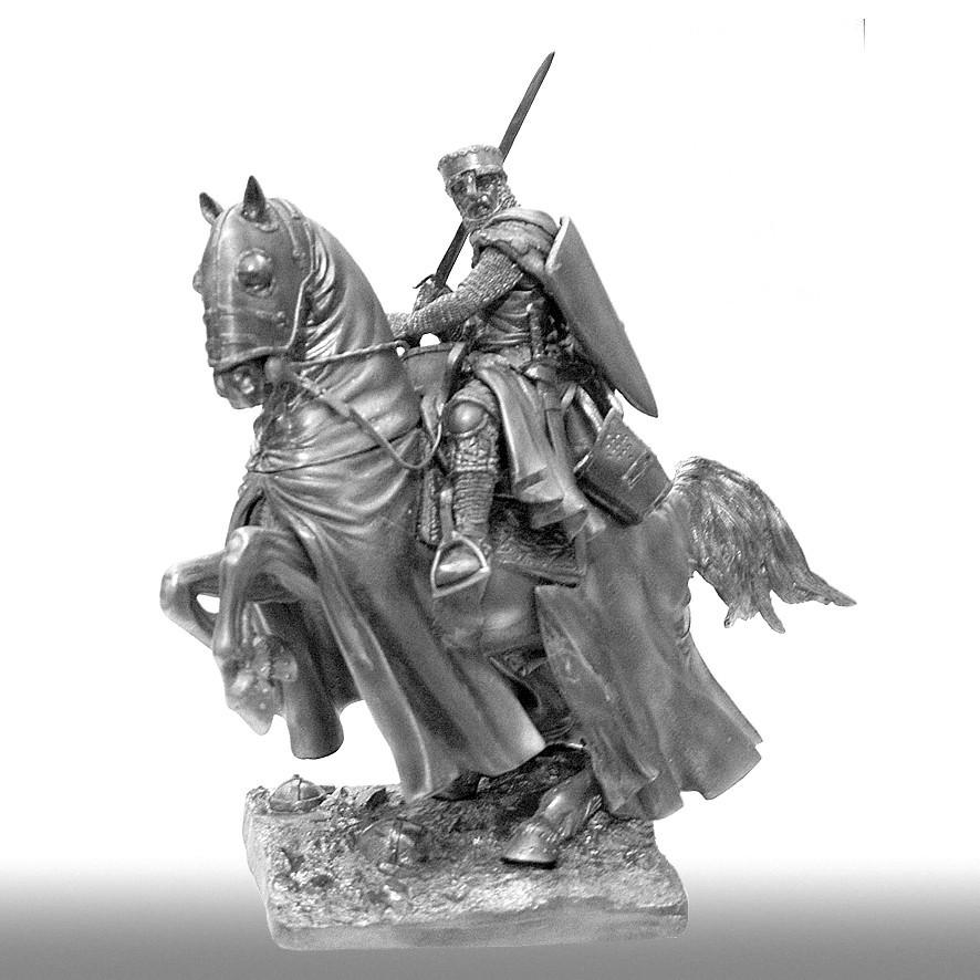 Рыцарь Тевтонского ордена, ХІІІ век