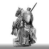 Рыцарь Тевтонского ордена, ХІІІ век, фото 2