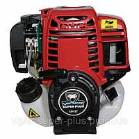 Четырехтактный Бензиновый Подвесной Двигатель на Лодку Без Винта VIPER SUPER PLUS МК4Т 5 кв. Лодочный