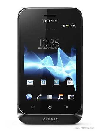 Чехол для Sony Xperia Tipo (st21i)