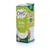 Соевое молоко ORASI 1 л