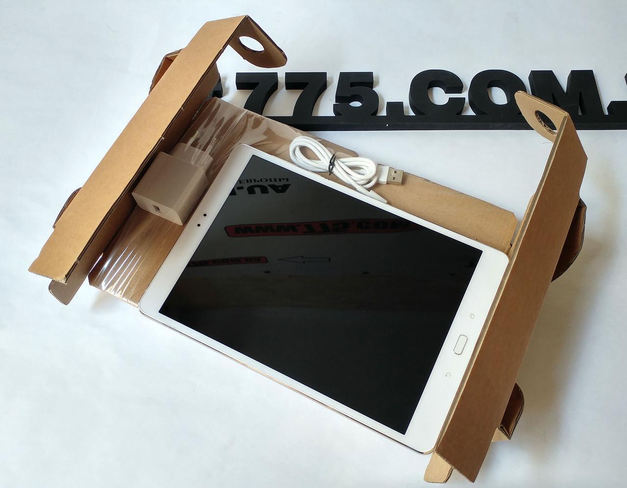 Планшет Asus ZenPad 3S 10, IPS (2048x1536), 4/64Gb Silver, GPS, ГЛОНАСС, оригинал, гарантия 6 мес!