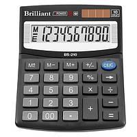 /Калькулятор BS-210 10р., 2-пит