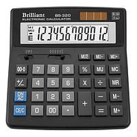 /Калькулятор BS-320 12р., 2-пит
