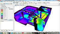 Проектирование и расчет освещения в Dialux