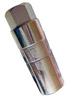 Головка для разборки стойки амортизатора 19 мм, FORCE 1022-19.