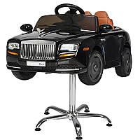 Парикмахерское детское кресло Машинка АМ3600