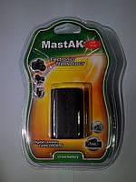 Аккумулятор Mastak аналог Canon LP-E6, фото 1