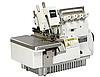 Четырехниточный промышленный оверлок с прямым приводом  Typical GN3000-4H
