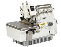 Четырехниточный промышленный оверлок с прямым приводом  Typical GN3000-4H, фото 1