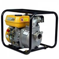 Бензиновая мотопомпа FORTE FP20C (36 м³/час)