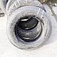 Шины б.у. 215.75.r17.5 Hankook AH11 Хенкок. Резина бу для грузовиков и автобусов, фото 2