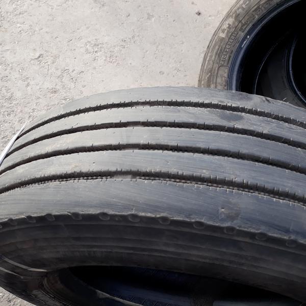 Грузовые шины б.у. / резина бу 215.75.r17.5 Hankook AH11 Хенкок
