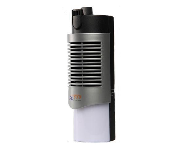 Очиститель-ионизатор воздуха ZENET XJ-201 для ванной и туалетной комнаты