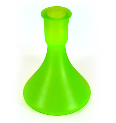 Колба Candy loop зелена, фото 2
