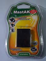 Аккумулятор Mastak аналог Canon LP-E10, фото 1