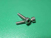 Винт ( болт ) DIN 912 A2 M3 16 мм нержавейка с внутренним шестигранником