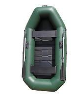 Лодка Omega PVC 280L (сдвижные сиденья)