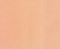 """Тканевые рулонные шторы """"Oasis"""" сатин (персик), РАЗМЕР 47,5х170 см, фото 1"""