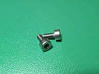 Гвинт ( болт ) DIN 912 A2 M3 6 мм нержавійка з внутрішнім шестигранником