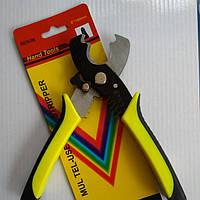 Инструмент для зачистки и обрезки проводов