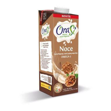 Ореховое молоко (грецкий орех) ORASI 1 л