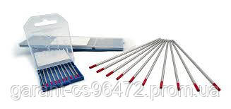 Вольфрамовый электрод WT 20 (4мм) Abicor Binzel