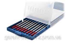 Вольфрамовий електрод WT 20 (4,8 мм) Abicor Binzel