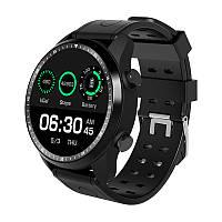 Умные часы King Wear KC03 (Черный), фото 1