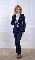 Деловой женский костюм, фото 1