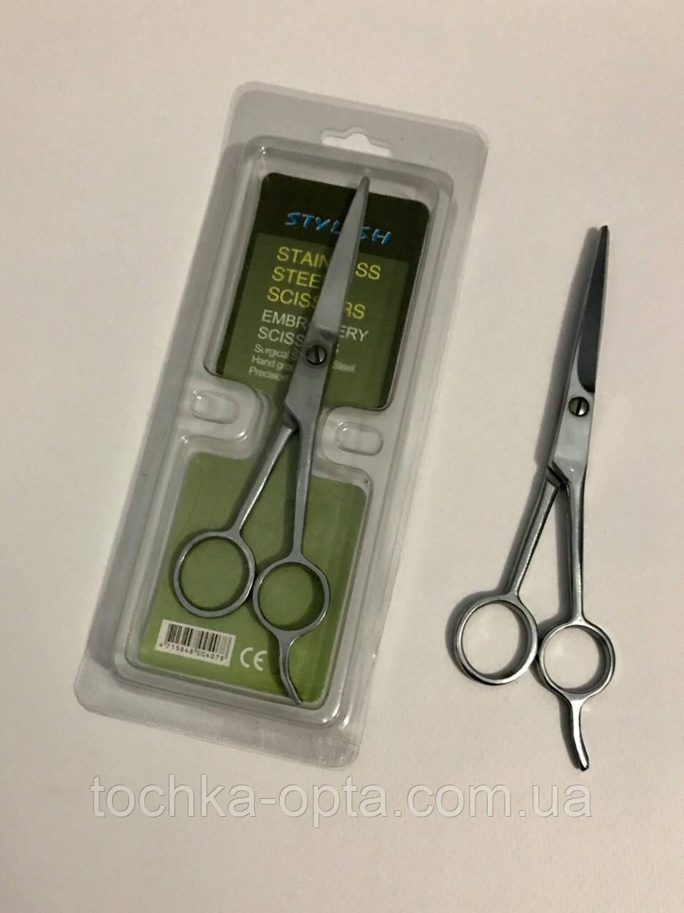 Парикмахерские ножницы для стрижки волос в коробке