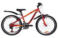 Подростковый велосипед 24'' DISCOVERY FLINT АМ 2019, фото 1