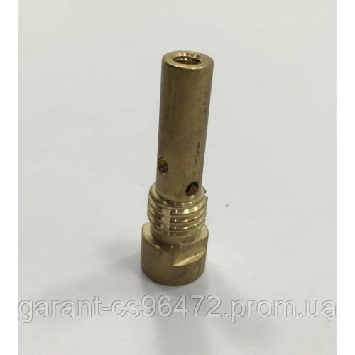 Вставка для наконечника RF 15/25 M6/М14/43 мм ABICOR BINZEL