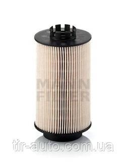 Фильтрующий элемент топливного фильтра MAN TGA / TGL /TGM ( MANN ) PU 1059 X