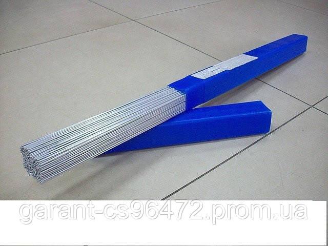 Пруток алюминиевый сварочный ER 4043 (3,2 мм)