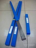 Пруток поштучно зварювальний нержавіючий Er 308 (2,4 мм-1000мм пруток), фото 1